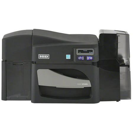Eltron Card Printers - DTC4500e High Capacity Plastic Card Printer & Encoder
