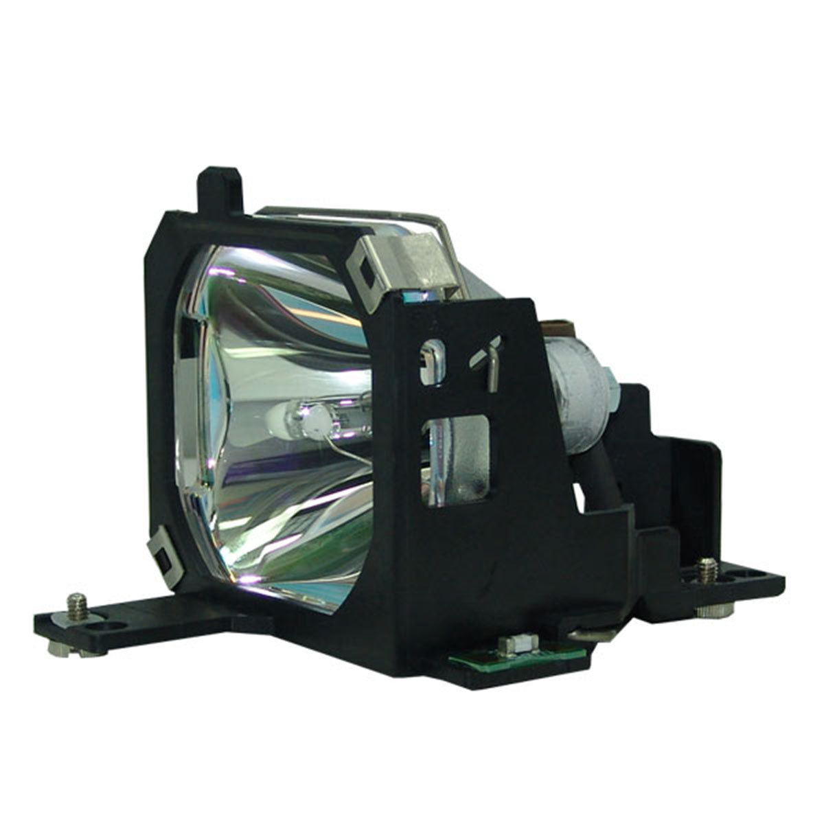 Lamp Housing For JVC LX-D3000Z / LXD3000Z Projector DLP LCD Bulb
