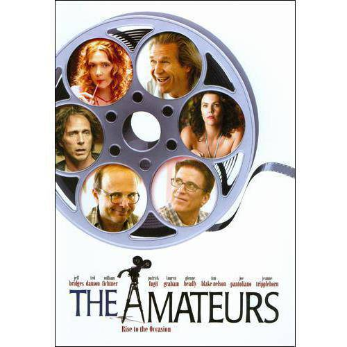 Amateurs (Widescreen)