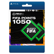 FIFA 21 Ultimate Team™ 1050 Points, Electronic Arts, PlayStation [Digital Download]