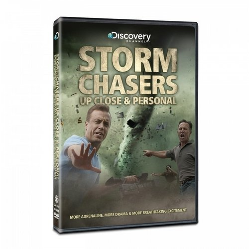 Storm Chasers: Up Close & Personal (Widescreen)