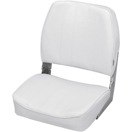 Wise Standard Low Back Boat Seat