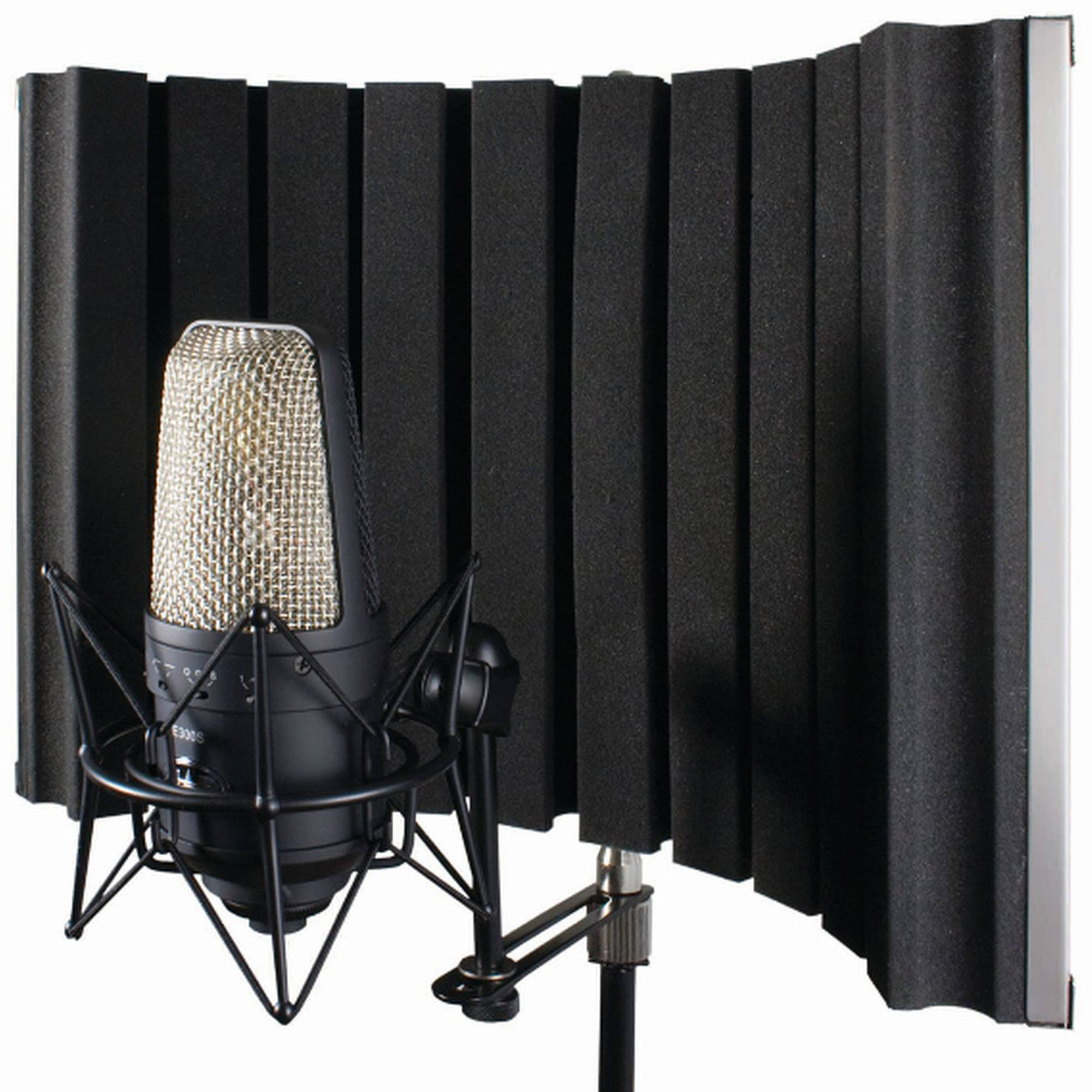 Acousti-Shield AS22 Foldable Stand Mounted Enclosure