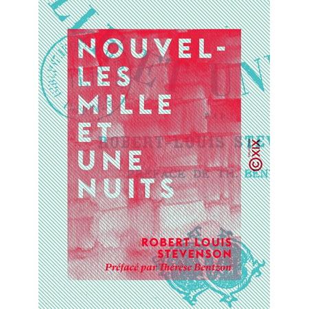 Mille Une Roses - Nouvelles Mille et Une Nuits - eBook