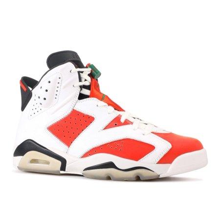 wholesale dealer bea0d 5c031 Air Jordan - Men - Air Jordan 6 Retro 'Gatorade' - 384664-145 - Size 8 |  Walmart Canada