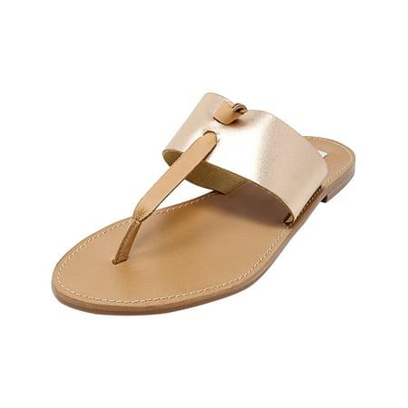 f1e2026459ca Steve Madden Women s Olivia White Multi Leather Sandal - 7.5M - image 1 ...