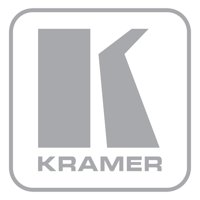 Kramer 3ft 3.5mm Stereo Audio Male-Male Cable 95-0101003