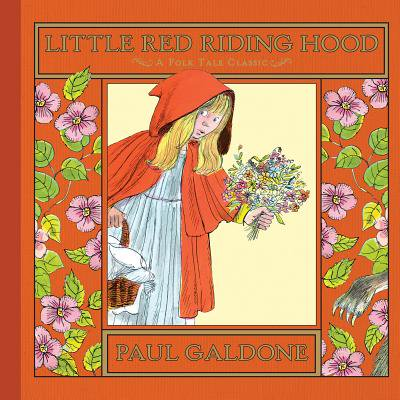 Lisle Hood (Little Red Riding Hood)