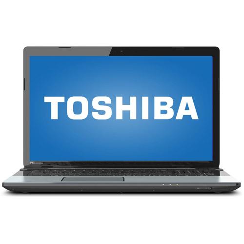 """Toshiba 15.6"""" Non-touchscreen Notebook"""