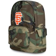 San Francisco Giants New Era City Connect Snap Backpack - Camo