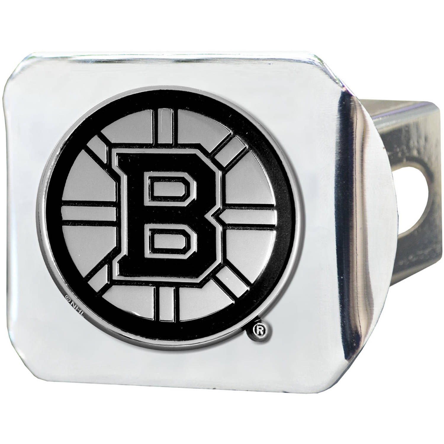 NHL Boston Bruins Hitch Cover