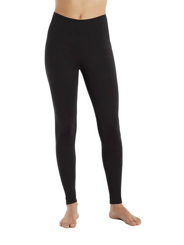 Cuddl Duds ClimateRight Womens Sueded Warmth Leggings
