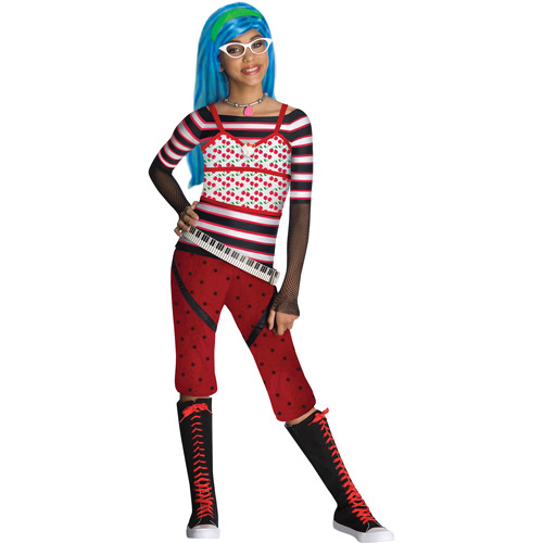 Monster High Ghoulia Yelps Child Dress-Up Costume