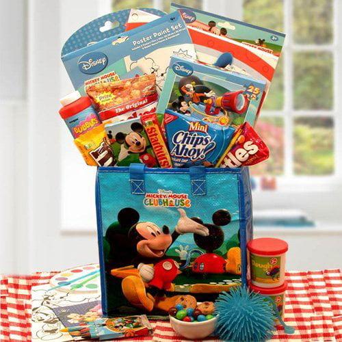 Mickeys Fun House Gift Bag