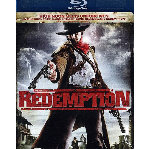 Redemption (Blu-ray)