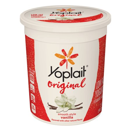 Yoplait Original Vanil...
