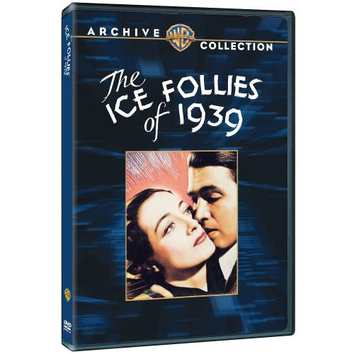 The Ice Follies Of 1937 (Full Frame)