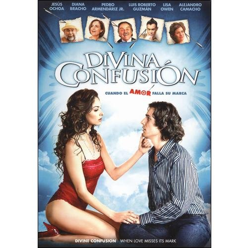 Divina Confusion (Spanish) (Widescreen)