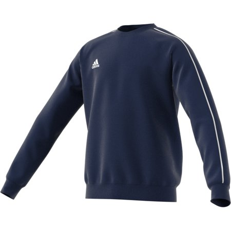 79ce3e486 Adidas Unisex Youth Soccer Core18 Sweat Top Adidas - Ships Directly From  Adidas - Walmart.com