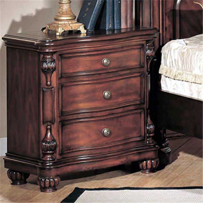MYCO Furniture  CR1000N Corina Night Stand