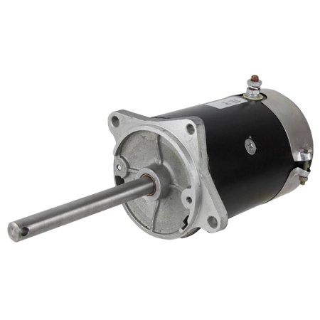 New Ford Tractor STARTER FITS Long Shaft Shank Type 5.75 Inch Shaft 1952-1964  FAC-11001B FAC-11001 GC3NF11002RXLD  FAC-11002