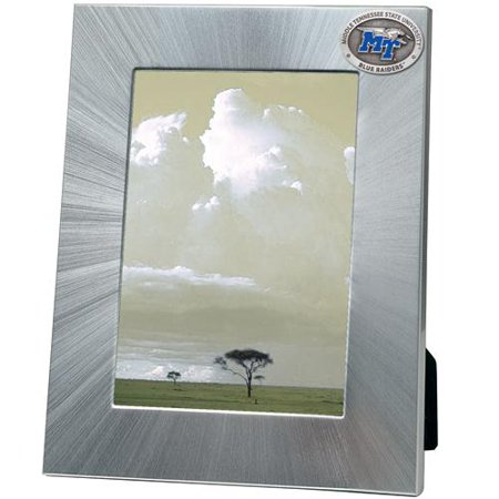 Middle Tennessee State University 5x7 Photo Frame