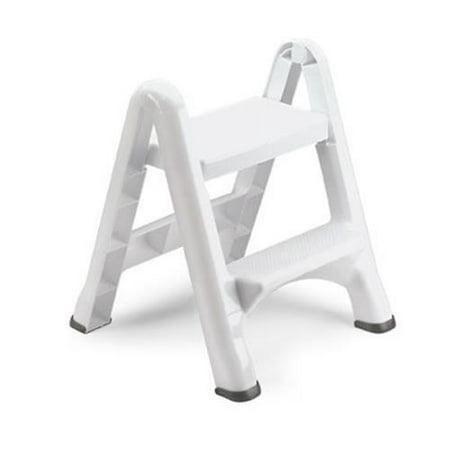 Rubbermaid E-Z Step Folding Step Stool (Rubbermaid Folding)