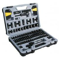 STANLEY STMT72254W 123-Piece Mechanics Tool Set Deals