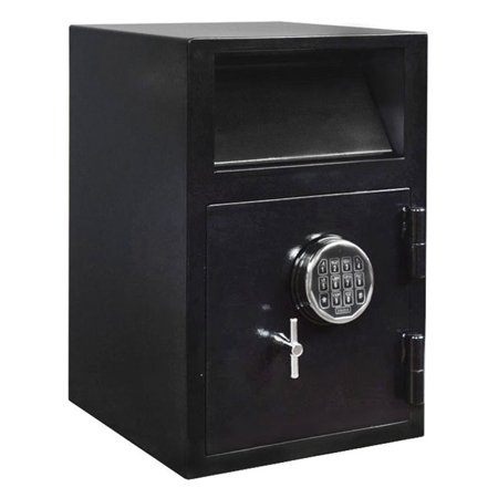 - Stealth Drop Safe Front Load Depository Vault DSF2114