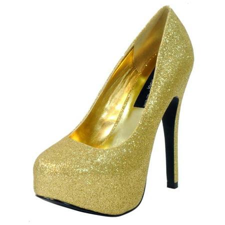Women's Highest Heel Shoes 5 1/2