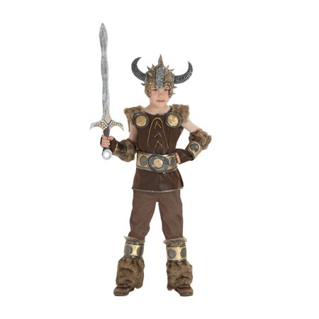 Viking Set Costume (Viking Princess Costume)