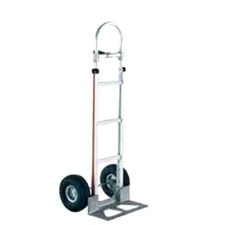 Magliner Narrow Aisle / Stair Climber Hand Truck Single Grip Handle 18