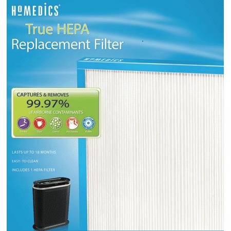 HoMedics Replacement True HEPA Filter, AF-20FL ()