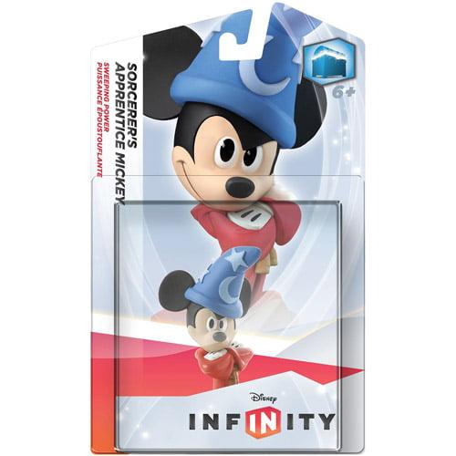 Disney Infinity Figure - Sorcerer's Apprentice Mickey