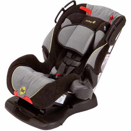 safety 1st all in one convertible car seat nightspots. Black Bedroom Furniture Sets. Home Design Ideas