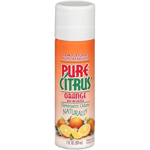 Pure Citrus Orange Air Freshener, 7 fl oz