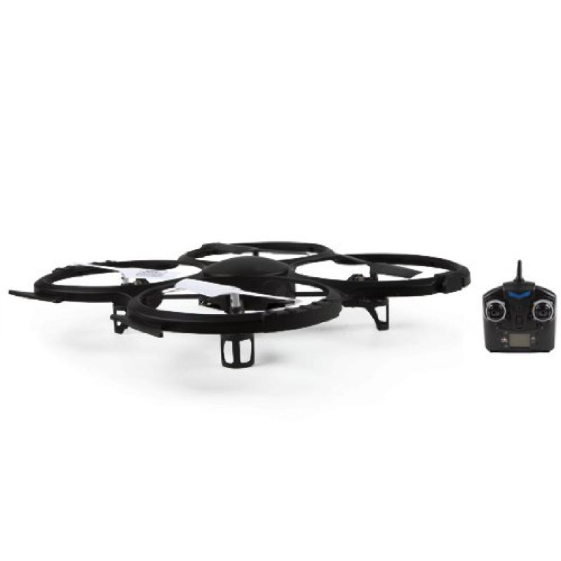 DMZ Hover With Camera 4.5CH 2.4GHz Electric RC Quadcopter