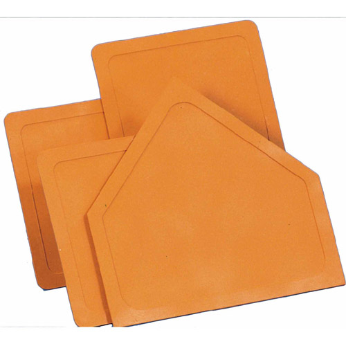 Throw Down Base Set, Orange