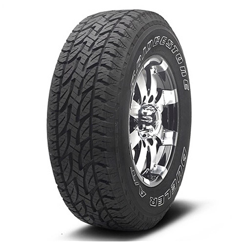 What Time Does Discount Tire Close >> Bridgestone Dueler A/T REVO 2 Tire P245/75R16 - Walmart.com
