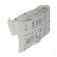 Eureka Sanitaire Electrolux Vac F&G Vacuum Bags - F and G Commercial Upright [18 Bags]