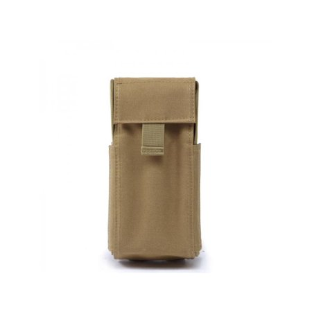 25 Gauge Tactical Molle Cartridge Shot-gun Shells Mag Pouches Ammo Holder thumbnail