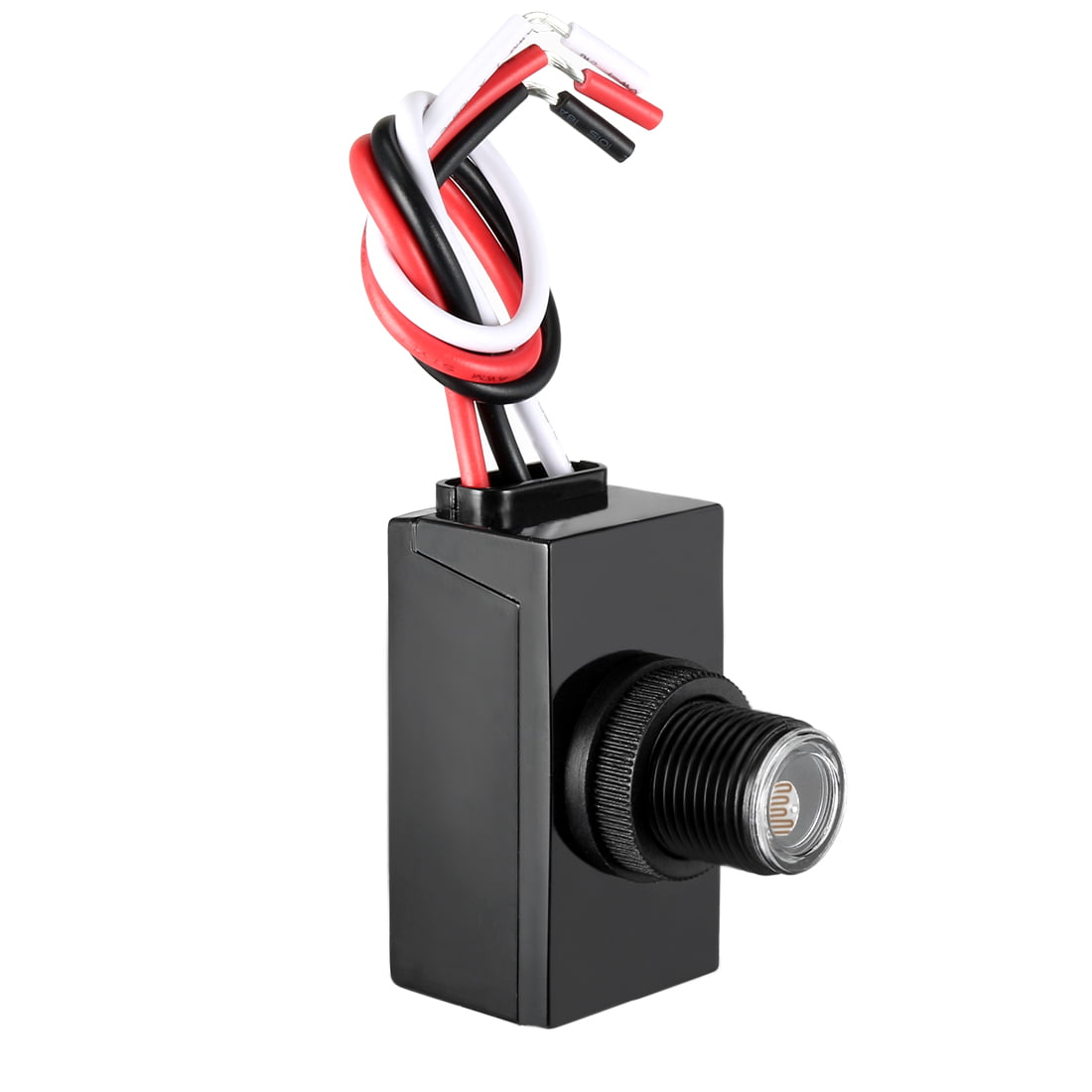 Photo Out Door Dusk: Photo Electric Resistor Dusk To Dawn Photocell 120-277V