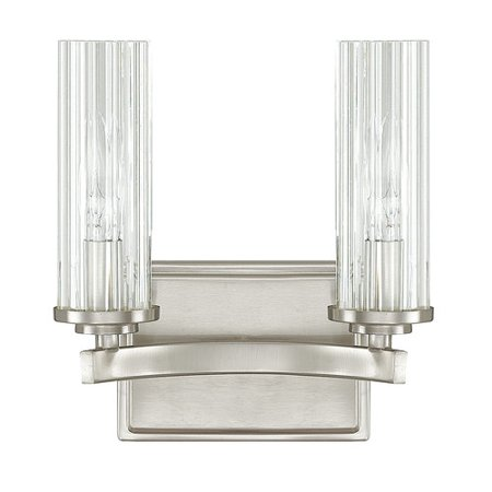 Donny Osmond Home 8042-150 2 Light 8.5