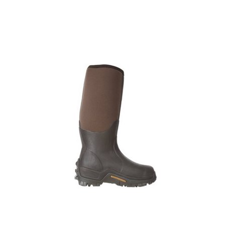 Muck Boot Company 1707411 Wetlands Tan-Bark M14-W15