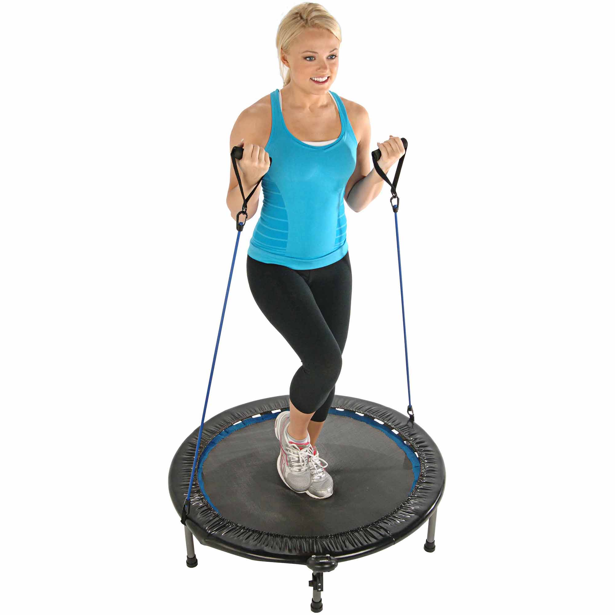 "Stamina InTone Plus 38"" Rebounder Workout Exercise"