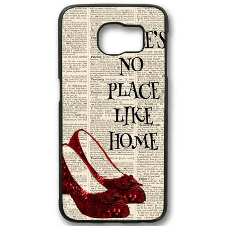 - Ganma No Place Like Home the Wizard of Oz Case For Samsung Galaxy Case (Case For Samsung Galaxy S5 Black)