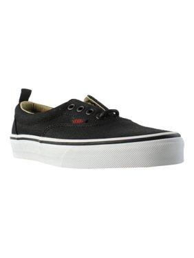 7686f23ca77e New Vans Womens Era Pt Black Tennis Shoes Size 5.5