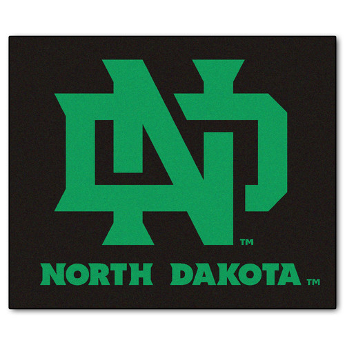 Tailgater Floor Mat - University of North Dakota
