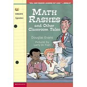 Math Rashes : And Other Classroom Tales