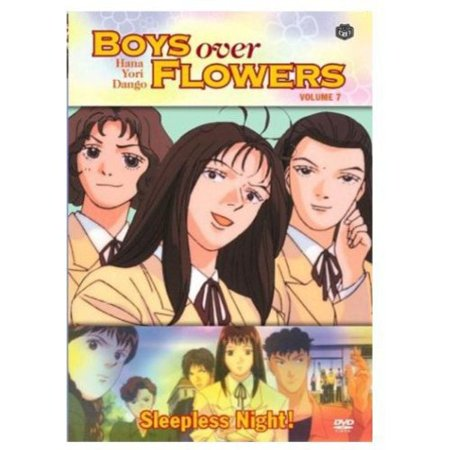 Boys Over Flowers - Sleepless Night (Vol. - Boys Over Flowers Usa